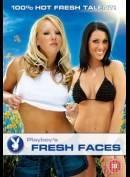 Playboy: Fresh Faces