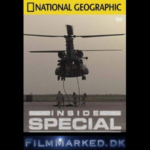 National Geo: Inside Special Forces