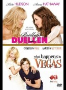 Bride Wars + What Happens In Vegas - 2 disc