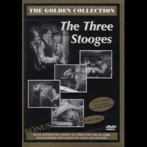 The Three Stooges (1934-1959)