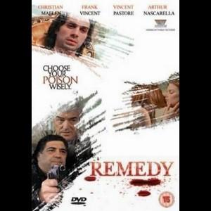 Cocaine (Remedy)