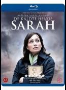 De kaldte hende Sarah