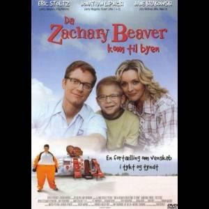 Da Zachary Beaver Kom Til Byen