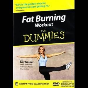 Fat Burning For Dummies