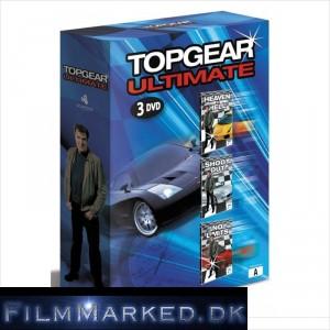 Top Gear Ultimate Box - 3 disc