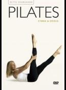 Pilates Med Ditte Overgaard: Stærk & Smidig