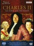 Charles II: The Power And The Passion - 2 disc
