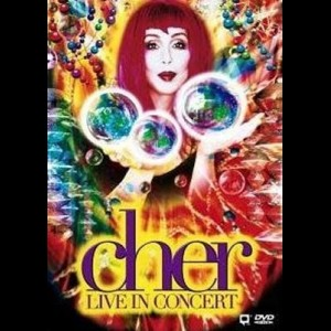 Cher: Live In Concert (1999)