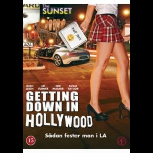 Getting Down In Hollywood
