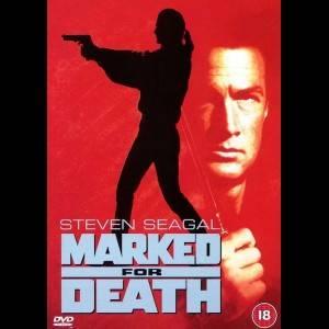 Marked For Death (Dømt Til Døden)