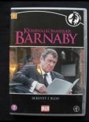 Kriminalkommisær Barnaby: Skrevet I Blod