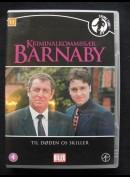 Kriminalkommisær Barnaby 4: Til Døden Os Skiller