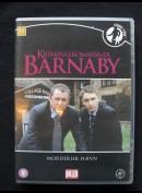 Kriminalkommisær Barnaby: Morderisk Hævn