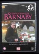 Kriminalkommisær Barnaby: Skovens Hemmelighed