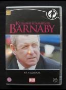 Kriminalkommisær Barnaby 11: På Vildspor