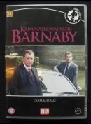 Kriminalkommisær Barnaby 12: Dommedag