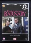 Kriminalkommisær Barnaby: Spekulanterne