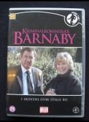 Kriminalkommisær Barnaby 21: I Skovens Dybe Stille Ro