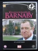 Kriminalkommisær Barnaby 24: Et Livsstykke