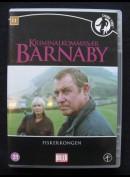 Kriminalkommisær Barnaby 31: Fiskerkongen