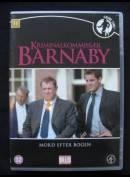 Kriminalkommisær Barnaby 32: Mord Efter Bogen