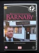 Kriminalkommisær Barnaby 33: Elskovsreden