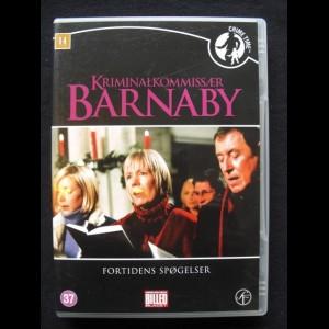 Kriminalkommissær Barnaby 37: Fortidens Spøgelser