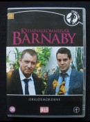 Kriminalkommisær Barnaby 38: Orkidemordene