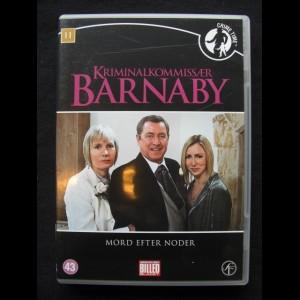 Kriminalkommissær Barnaby 42: En Krydret Sag