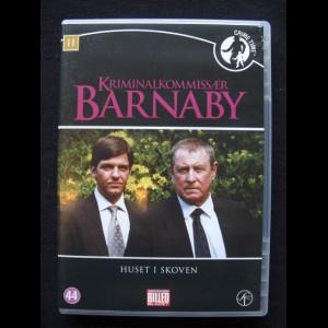 Kriminalkommisær Barnaby 44: Huset I Skoven