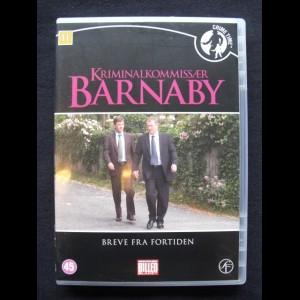 Kriminalkommissær Barnaby 45: Breve Fra Fortiden
