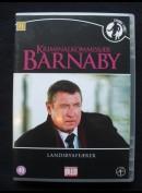 Kriminalkommisær Barnaby 49: Landsbyaffærer