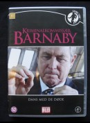 Kriminalkommisær Barnaby 52: Dans Med De Døde