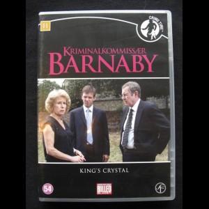 Kriminalkommisær Barnaby 54: Kings Crystal