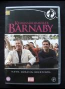 Kriminalkommisær Barnaby 55: Hævn, Mord Og Rock N Roll