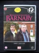 Kriminalkommisær Barnaby 59: Død I Idyllen