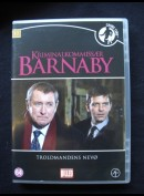 Kriminalkommisær Barnaby 64: Troldmandens Nevø