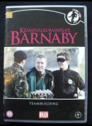 Kriminalkommisær Barnaby 65: Teambuilding
