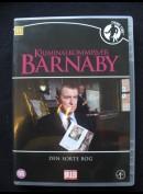 Kriminalkommisær Barnaby 68: Den Sorte Bog