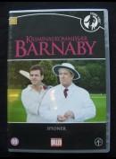 Kriminalkommisær Barnaby 69: Spioner