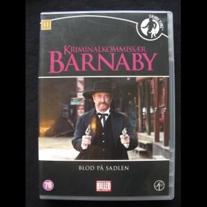 Kriminalkommisær Barnaby 76: Blod På Sadlen