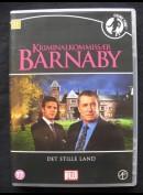 Kriminalkommisær Barnaby 77: Det Stille Land