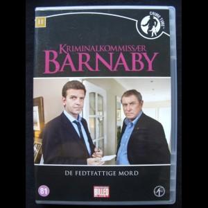Kriminalkommisær Barnaby 81: De Fedtfattige Mord