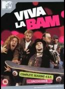 Viva La Bam: Sæson 4 + 5