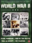 World War 2 - 2 disc