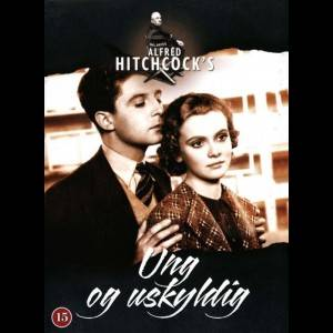 Ung Og Uskyldig (Young and Innocent) (1937)