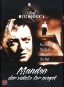 Manden Der Vidste For Meget (1934) (The Man Who Knew Too Much)