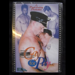 8153 GAY-XXXtreme: Gay For Pay