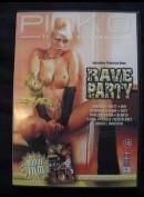Pinko 819: Rave Party (1666)