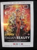 Pinko 802: Italian Beauty (1651)